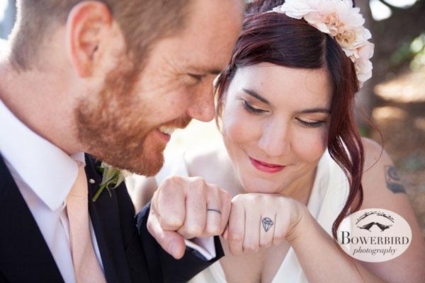 alianzas boda originales