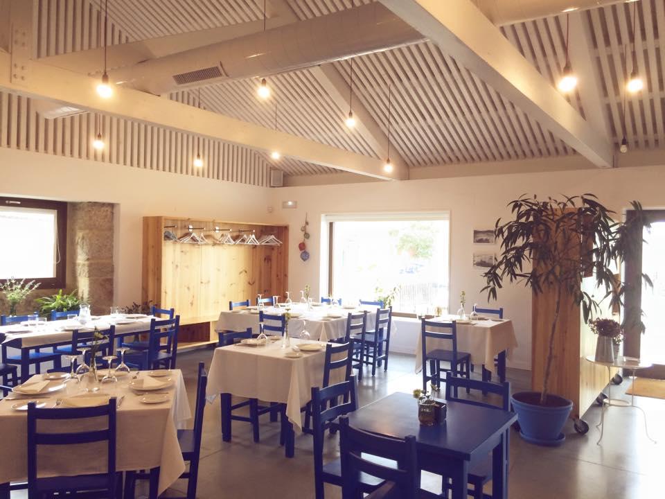 restaurante bodas cangas