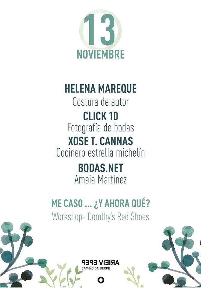 workshop Pepe Viera