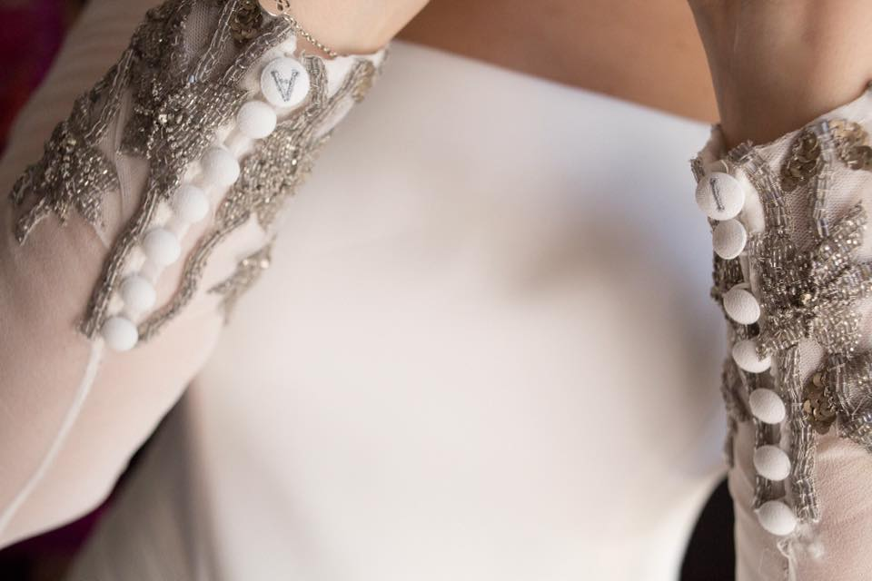 vestidos novia 2016