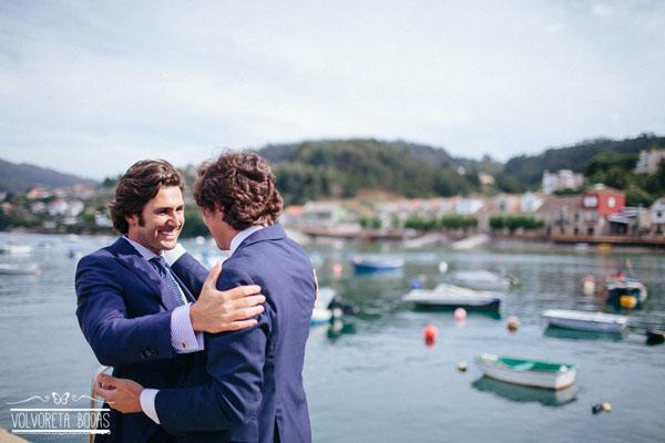 volvoreta bodas fotografo