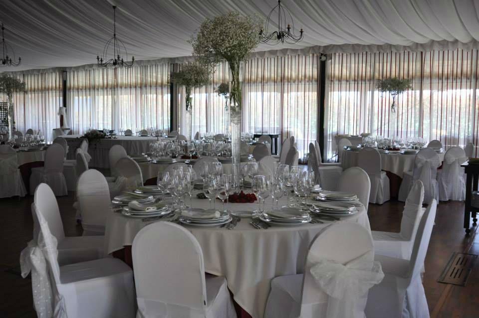 Quinta do Ramo bodas