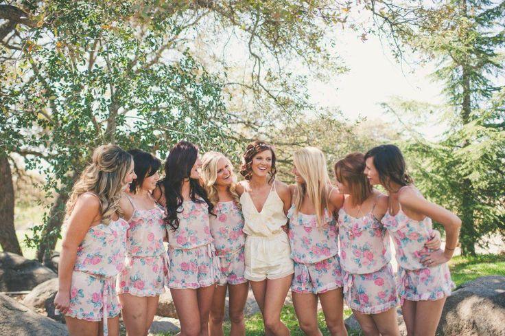 camisones novia