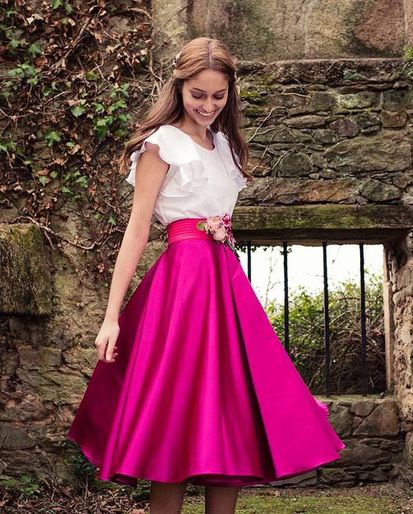 vestidos invitadas galicia